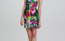 Staple Floral Dress